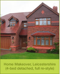 Home Styling Leicestershire
