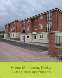 Home Styling Derby