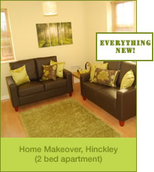 Home Styling Hinckley