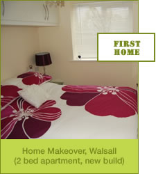 Home Styling Walsall