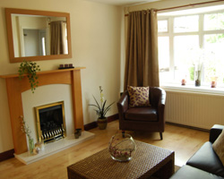 home staging ...